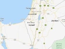 Selain Palestina, Ini Daftar Negara yang 'Hilang' dari Peta