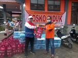 Banjir Masamba, Pertamina Peduli Salurkan Bantuan Bagi Warga