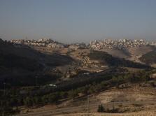 Aduh! Palestina Makin Jauh dari Kemerdekaan, Ini Sebabnya