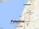 Gempar Israel Transfer Rp 14 T ke Palestina & Perang 72 Tahun