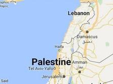 Tak Ada dalam Peta, Kata Palestina & Konflik Menahun Israel
