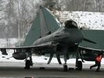 Ini Update Kabar Prabowo Beli 15 Jet Tempur Bekas Austria