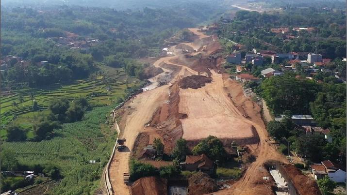 Kementerian ATR/BPN Targetkan Pengadaan Tanah Tol Cisumdawu Selesai Oktober 2020