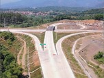 Proyek Tol Cisumdawu Bengkak Rp 150 M, Ada Potensi Longsor!