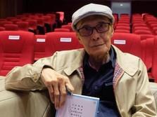Berita Duka: Maestro Sastra RI Sapardi Djoko Damono Wafat