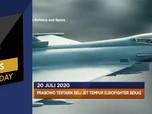 33 IPO di BEI Hingga Prabowo Berniat Beli Eurofighter