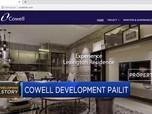 Cowell Development Resmi Dinyatakan Pailit