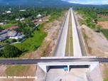 Tol Bitung-Manado Ternyata Jadi Tol Terpanjang di Sulawesi