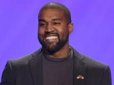 Serial Dokumenter Kanye West Bakal Tayang di Netflix