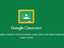 Server Google Classroom Down & Error, PJJ Siswa Bubar!
