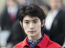 Aktor Haruma Miura Diduga Bunuh Diri, Polisi Temukan Wasiat