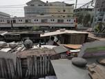 Potret Kemiskinan Jakarta Saat Pandemi Covid-19 Masih Ganas