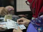 Setelah Reli 6 Hari, Dolar Singapura Akhirnya Turun Juga