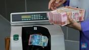 Penampakan di Money Changer, Saat Rupiah di Atas 14.800/US$