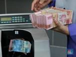 Data Ekonomi AS Berantakan, Rupiah Sukses Benamkan Dolar