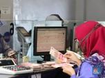 Top Rupiah! Dolar Singapura Jeblok ke Level Terendah 2 Pekan