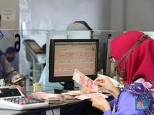 Covid-19 Tak Ganggu Ekonomi, Kurs Dolar Singapura Ngamuk Lagi