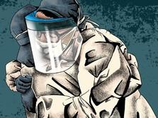 Tak Hanya Rawat Pasien, Dokter Berjuang Agar Tak Tertular