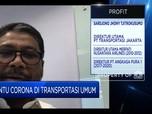 PSBB Transisi, Penumpang Transjakarta Naik Jadi 320 Ribu/hari