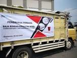 Hilirisasi, Krakatau Steel Luncurkan Produk Baja Ringan