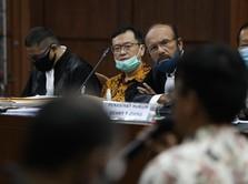 Modus Jiwasraya: Hancurkan Ponsel & Hapus Transaksi Saham