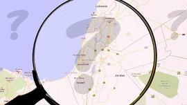 Heboh Palestina Hilang dari Google Maps & Apple Maps