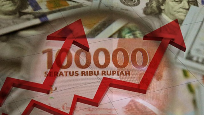 [THUMB] Rupiah Sentuh 30.000