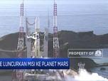 UAE Luncurkan Misi Ke Planet Mars