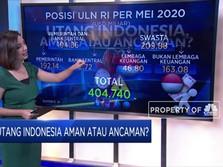 Utang Indonesia Aman atau Ancaman?