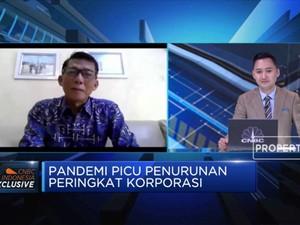 Terinfeksi Pandemi, Minat Penerbitan Obligasi Korporasi Loyo