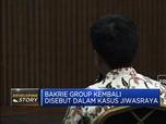 Bakrie Group Kembali Disebut dalam Kasus Jiwasraya