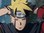 Manga Boruto Chapter 48: Saat Sasuke Tantang Boruto