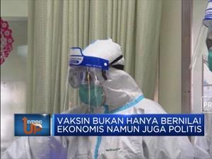 Berlomba Mencari Vaksin Covid-19