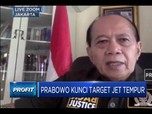 DPR Tak Setuju Prabowo Beli Pesawat Tempur Bekas