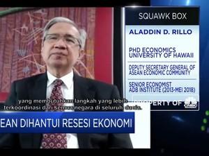 Ekonomi Kawasan Terdampak Covid-19, Sekjen ASEAN Buka Suara