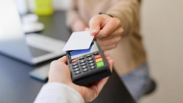 Ilustrasi Digital Banking (jcomp / Freepik)