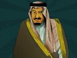 Panas! Begini Saling Serang Saudi Vs Iran di Era Raja Salman