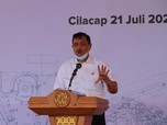 Luhut Curhat Dikritik Jokowi Soal Sampah, Ada Apa?