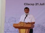 Buka kembali Wisata Bali, Menko Luhut: Kita Bukan Asal!