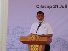 Efek Ngeri Covid-19 ke Wisata Bali, Luhut: 100 Ribu Orang PHK
