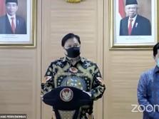 Pak Airlangga, Apa Tujuan Komite Penanganan Covid-19 & PEN?