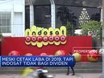 Meski Cetak Laba di 2019, Indosat Tidak Bagikan Dividen