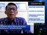 Pefindo: 25 Korporasi Turun Peringkat & 40 Outlook Negatif