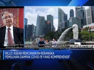 Perbaiki Rantai Pasok,Strategi ASEAN Pulihkan Ekonomi Kawasan