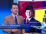 Prabowo Kunci Target Jet Tempur
