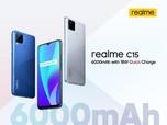 Rilis Hari Ini, Begini Spesifikasi & Harga Realme C15