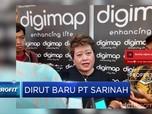 Resmi! Fetty Kwartati Menjabat Direktur Utama Sarinah