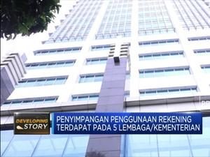 BPK Temukan Penyimpangan Laporan Keuangan Pemerintah