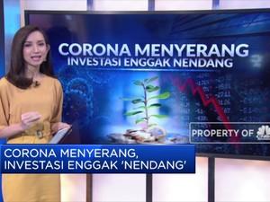 Corona Menyerang, Investasi Enggak 'Nendang'