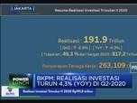 Diterpa Corona, PMDN Turun 1,4% dan PMA Terkontraksi 6,9%